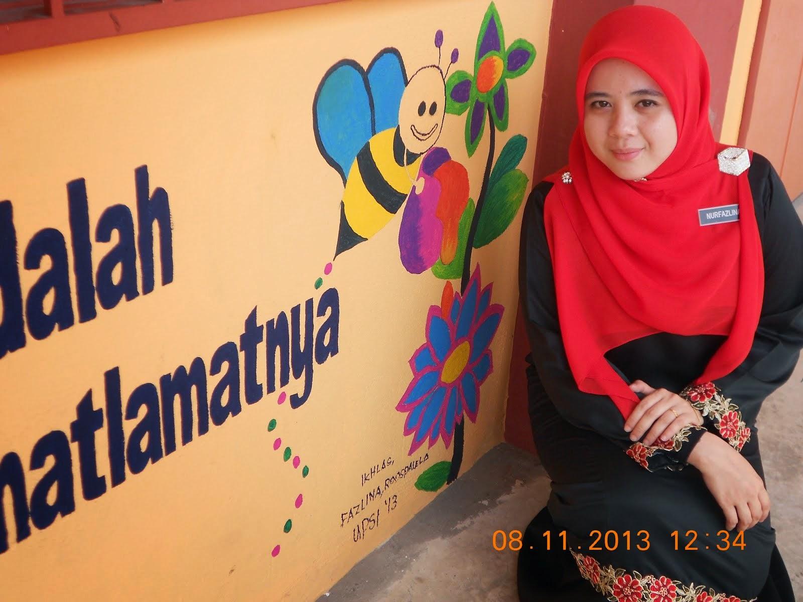Nurfazlina binti Mohd Nazer