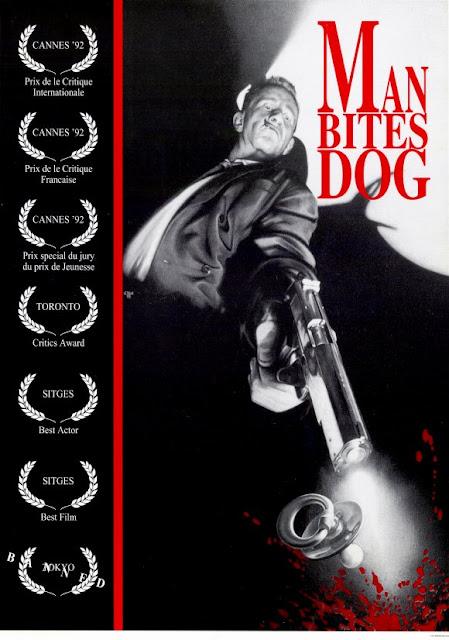 Man Bites Dog • C'est arrivé près de chez vous (1992)