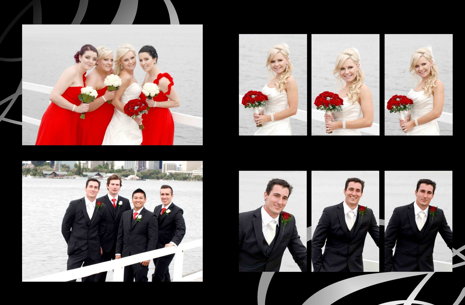 Get Wedding Album Online