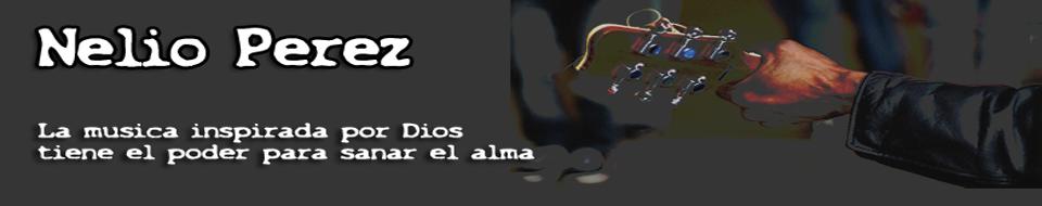 Nelio Perez