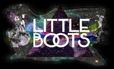 Little Boots Illuminations ☀