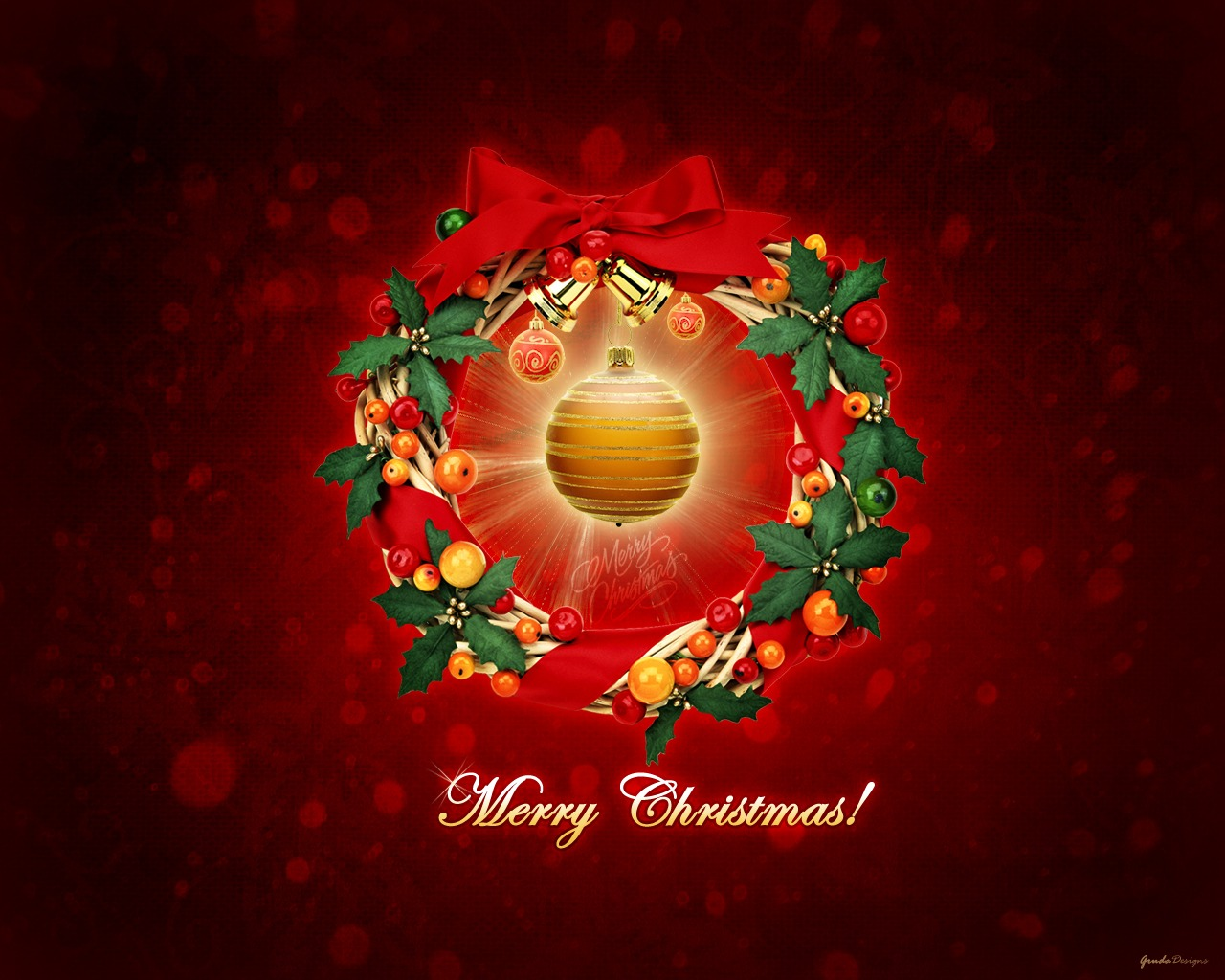 Merry Christmas Live Wallpaper hd pictures