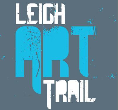 Leigh Art Trail 15th-22nd June 2012