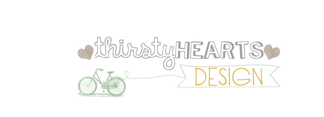 thirstyhearts design
