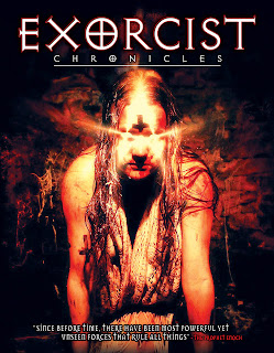 Ver online: Exorcist Chronicles (2013)