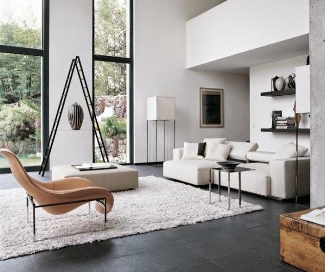 Simple Sofa for Modern Living Room-5