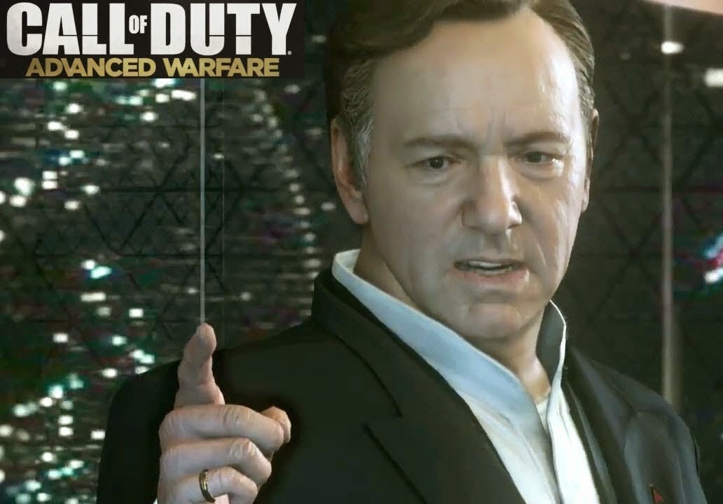 Call of Duty: Advanced Warfare - First Look