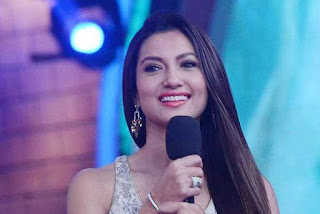 Gauahar Khan is new host of Star Plus Show Dance Plus