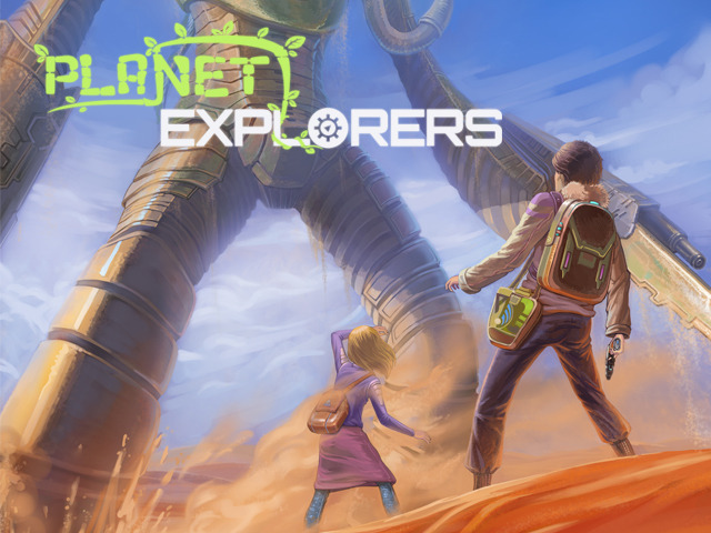 Planet Explorers v0.76 Trainer +7 [MrAntiFun]