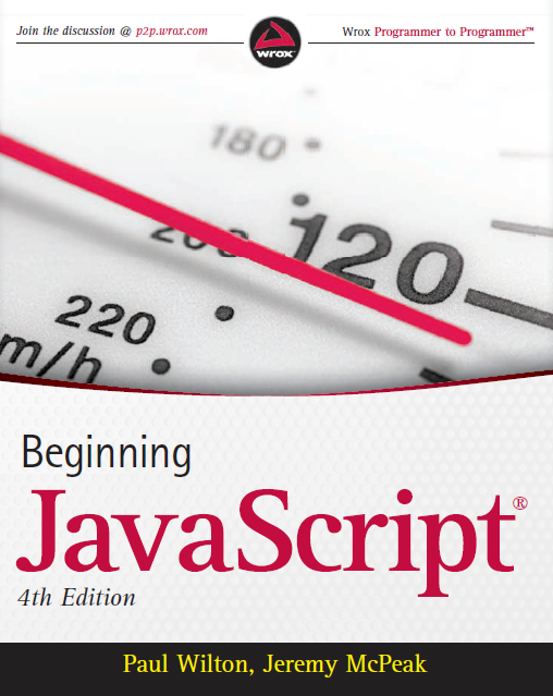 Beginning JavaScript® :Download free pdf