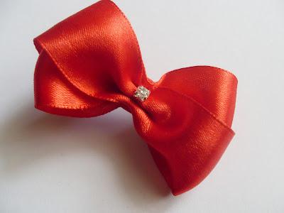 Bow DIY