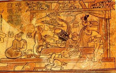 Educa los mayas arte y ciencia for Arquitectura y arte de los mayas