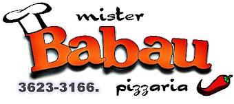 MISTER BABAU-PORECATU PR.