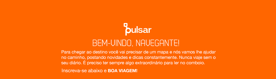 Newsletter Pulsar Design