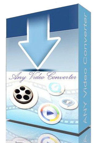 Download Any Video Converter Ultimate 4.36 Full