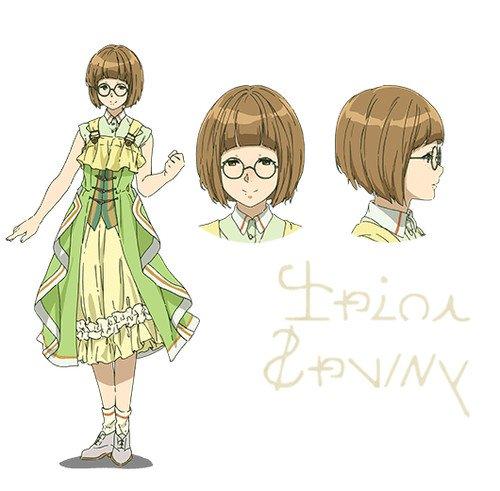 Anime Violet Evergarden