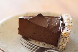 zdrowe przepisy na ciasto