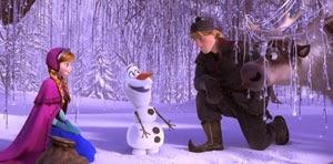 Fotograma de Frozen: El reino del hielo