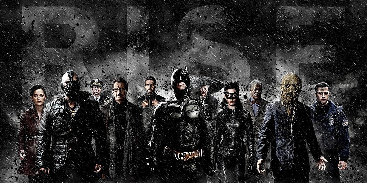 Batman5 300+ Muhteşem HD Twitter Kapak Fotoğrafları