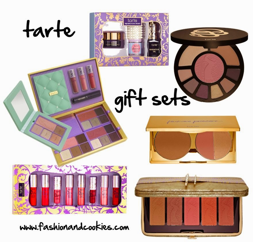 tarte makeup, tarte makeup bargains and gift sets, Fashion and Cookies, fashion blogger, tarte best sellers