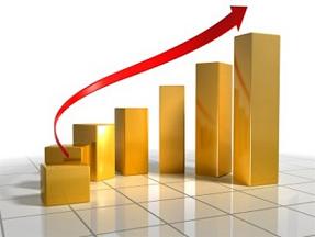 Bar chart bagan balok Proyek