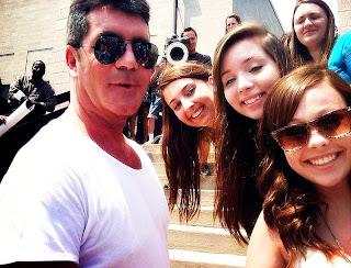X Factor Simon Cowell Texas Auditions
