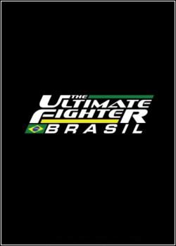 The Ultimate Fighter Brasil Em Busca de Campeões