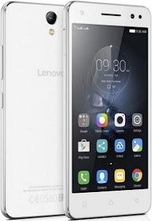 Spesifikasi Lenovo Vibe S1 Lite