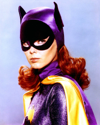 Yvonne Craig passed away on August 16, 2015.