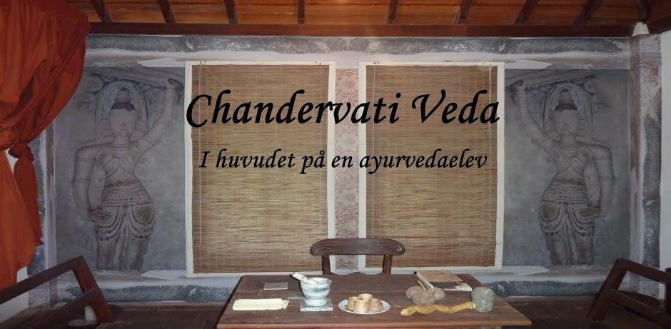 Chandervati Veda