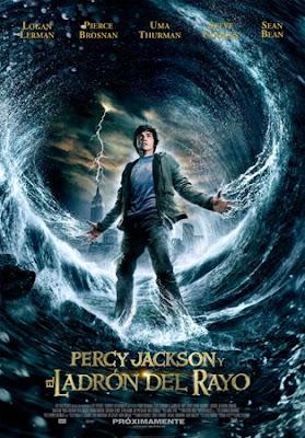 Percy Jackson Y El Ladron Del Rayo latino, Percy Jackson y el Ladron Del Rayo latino, Percy Jackson y el Ladron Del Rayo online