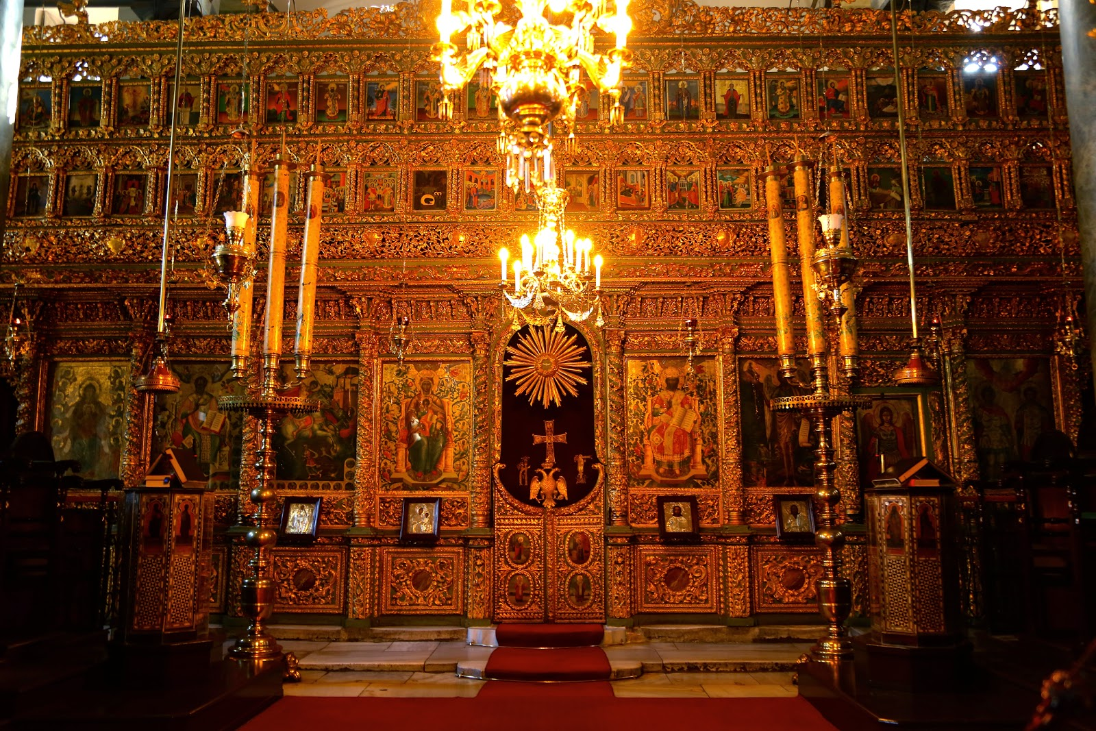 a history of the phanar greek patriarchate in turkey Hierarchs of the ecumenical patriarchate, greek orthodox archdiocese of  america, and  the ecumenical patriarch has the historical and theological  responsibility to  synod of the ecumenical patriarchate in phanar,  constantinople, turkey.