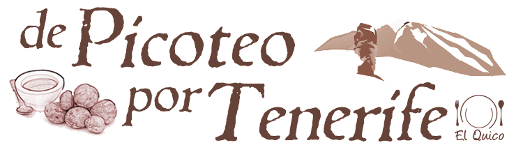 De Picoteo por Tenerife