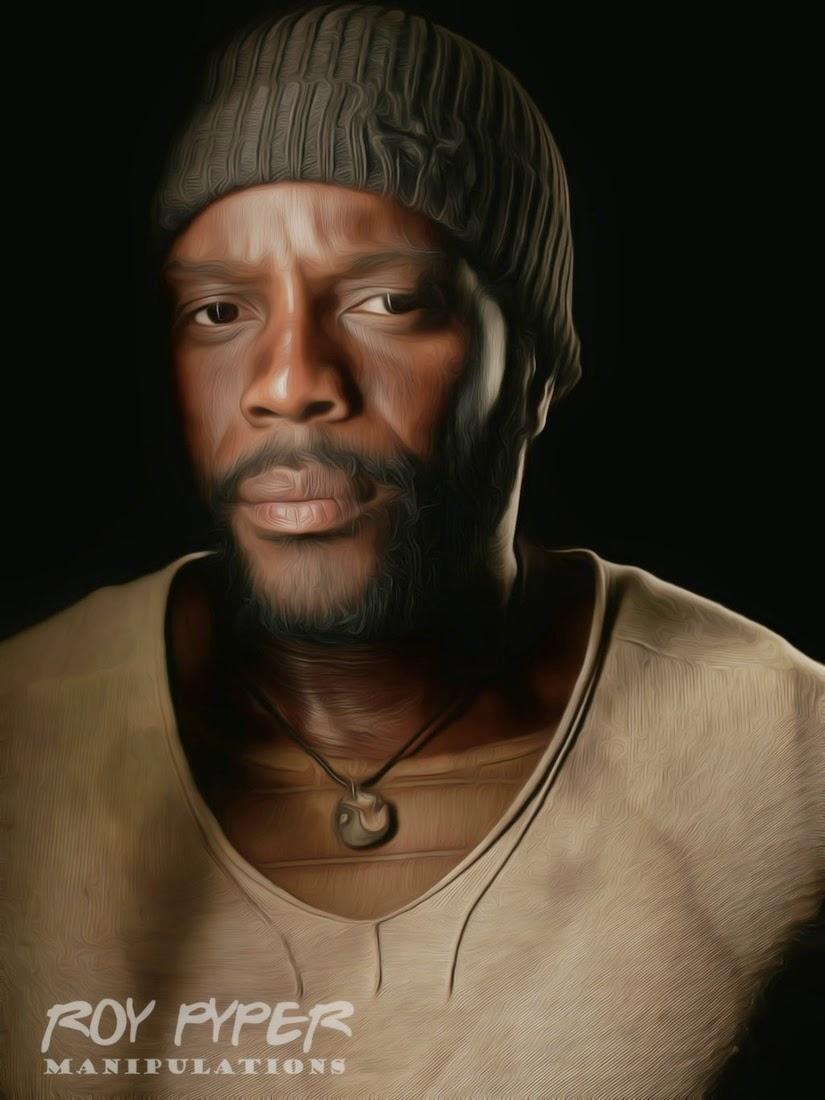 13-Tyreese-Roy-Pyper-nerdboy69-The-Walking-Dead-Series-05-Photographs-www-designstack-co