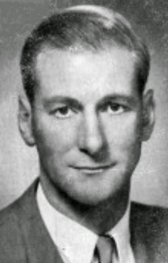 Leonard Stanley Reid DFC - Course 24