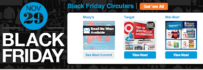Black Friday Circulars at Find & Save