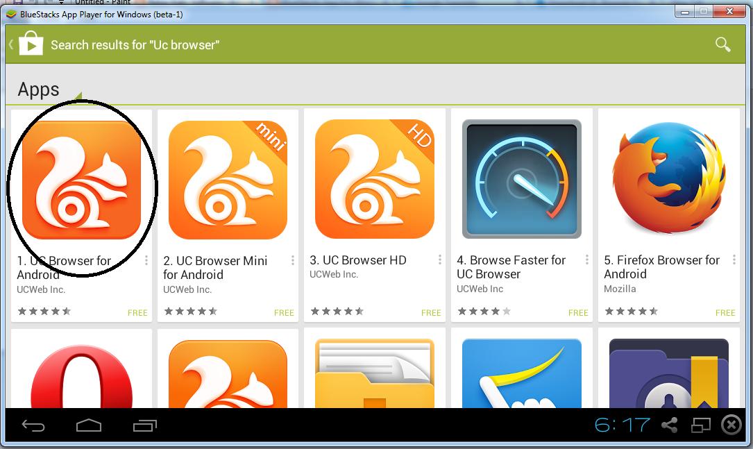 Download Uc Browser Yang Terbaru