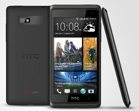 HTC, Android Smartphone, Smartphone, HTC Smartphone, HTC Desire 600, Desire 600