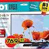 A101 Vestel Nexon Uydu Alıcılı Led TV - A101 27 Mart 2014 Aktüel