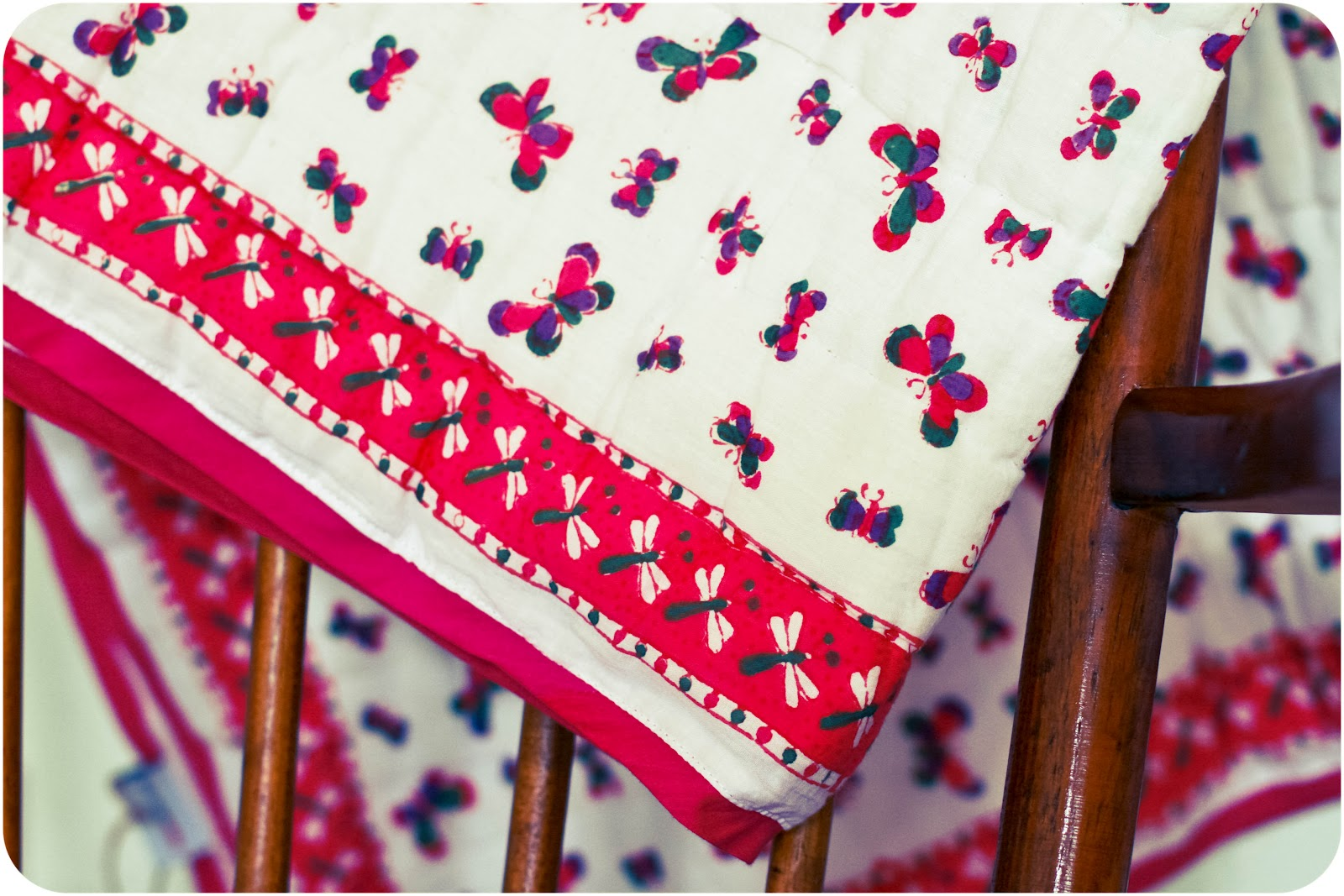 ... decorative adult bed quilts; depending on which print you choose, ...