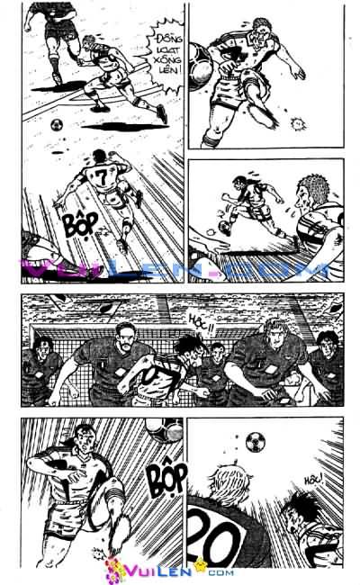 Jindodinho - Đường Dẫn Đến Khung Thành III Tập 68 page 27 Congtruyen24h