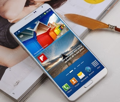Samsung Galaxy Note 3 Chinese Clone NO.1 N3