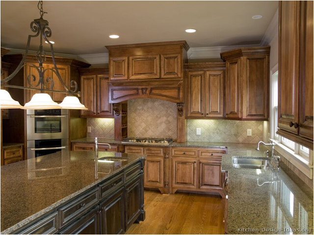 Old World Kitchen Ideas Room Design Ideas Enchanting Old World Kitchen Design Ideas