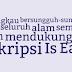 Story of Skripsi I