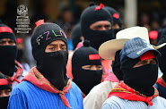 Actividades 2017 EZLN