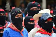 Activités 2016 EZLN