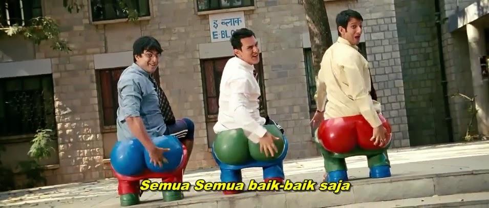 3 idiots sub indonesia film