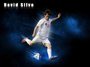 David Silva Wallpaper