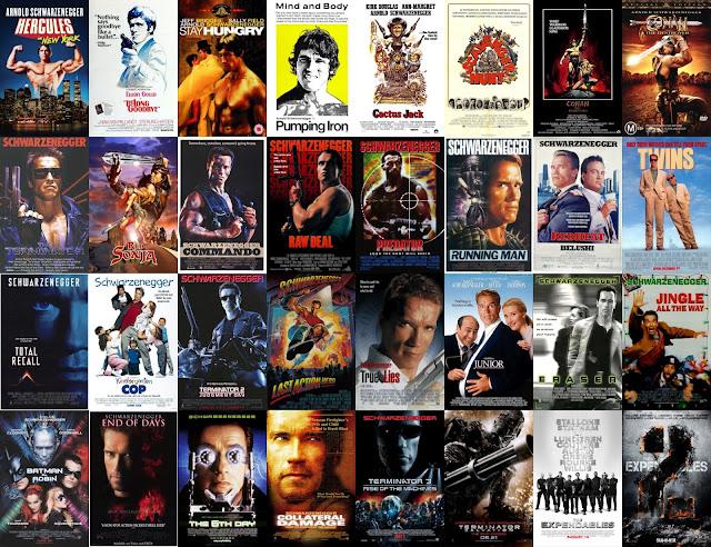 [Jual] Film Koleksi Mandarin Jackie Chan,Jet li,Donnie Yen