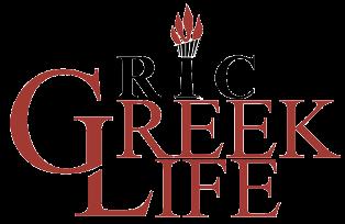 RIC Greek Life